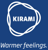 Kirami Warmer feelings - Logo