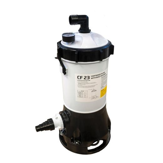 CF 23 cartridge filter